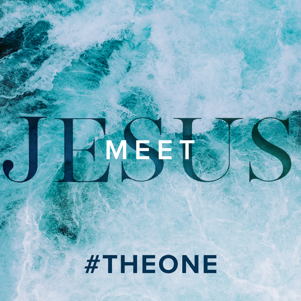 Lutheran Church of Hope Sermons/Meet Jesus