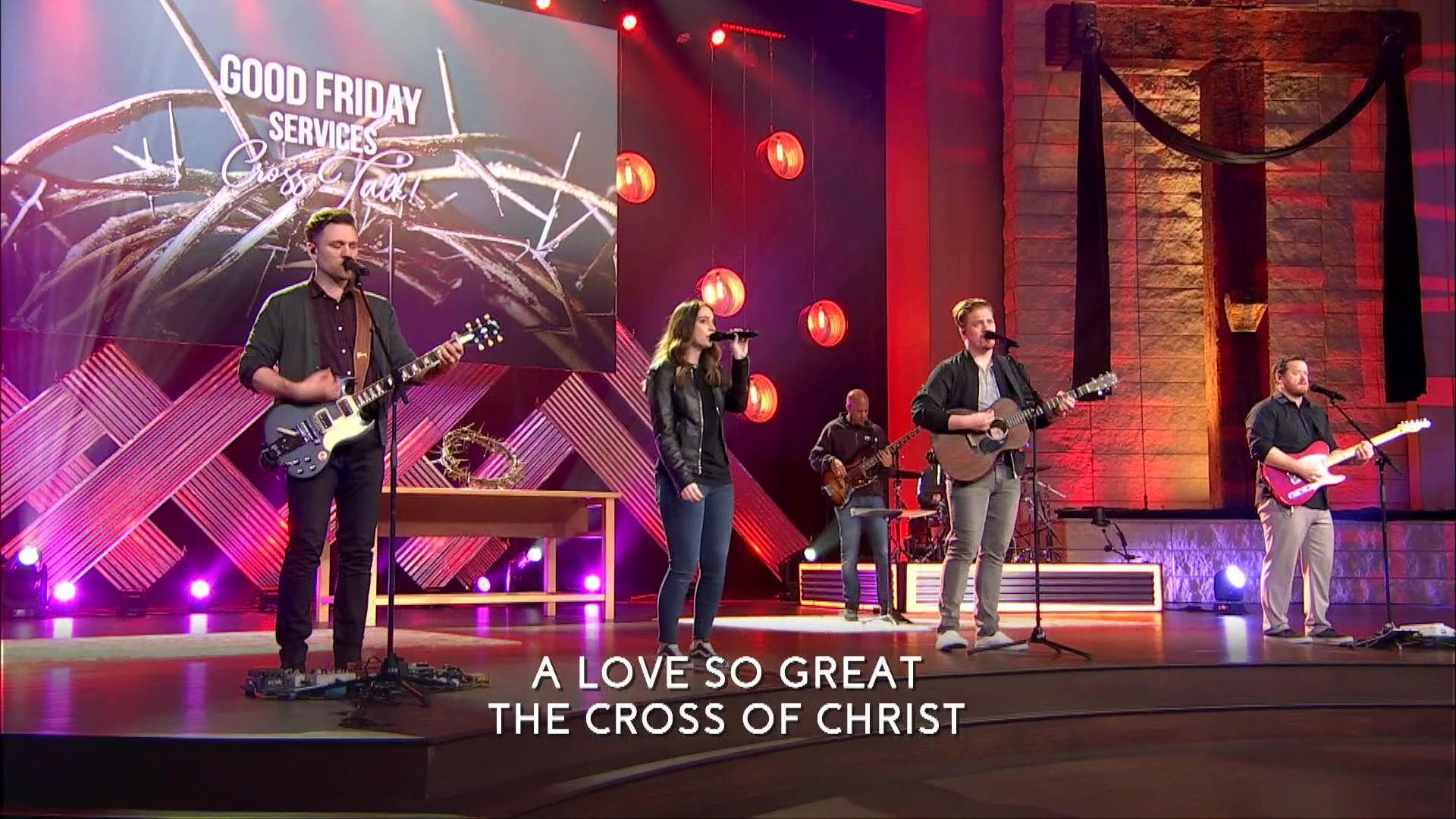 Good Friday (Full Service) | Hope Pastoral Staff | 04.10.2020